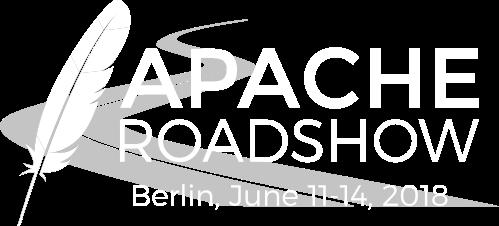 Apache EU Roadshow: Schedule