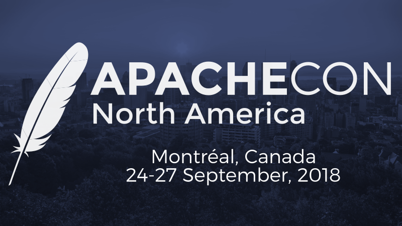 ApacheCon North America